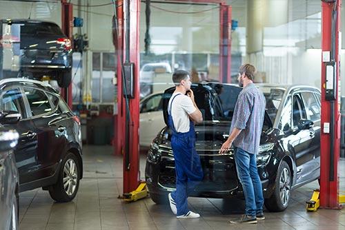 Auto Repair Services In Surprise & Gilbert, AZ