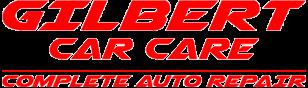 gilbert-car-care-logo